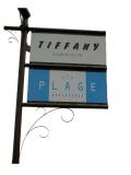 TIFFANY & PLAGE